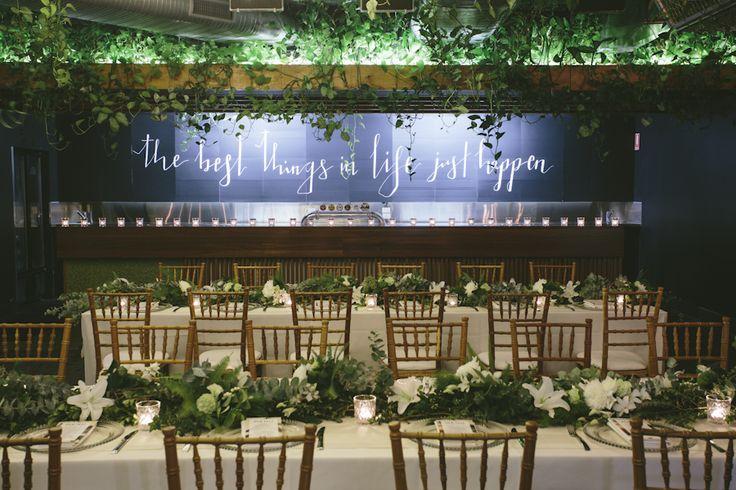 Glamorous Wedding Stationery by Urban Weddings, shoot organised by Foreva Events: http://www.forevaevents.com.au/portfolio/paddington-glamour/