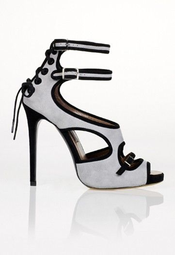 Tabitha Simmons Bailee Lace Up Sandals, anyone finds these for sale anywhere then let me know :) !