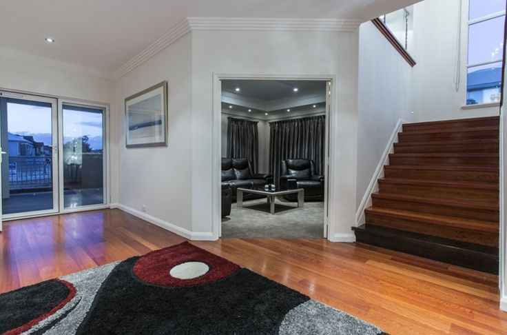 Port Coogee - 2364 - Entry