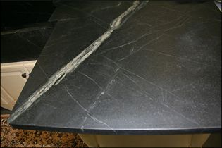 Soapstone Countertops | Soapstone Countertops | Cost And Care