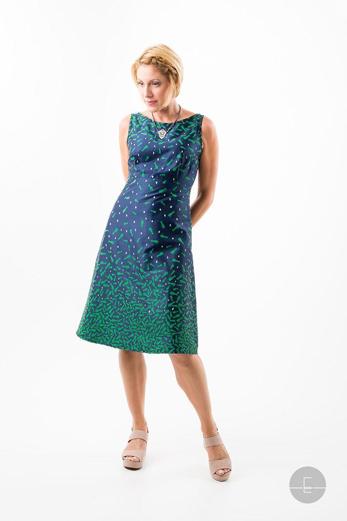 Surface Art - Wilma Dress  - Katts , $165.00 (http://www.surfaceart.com.au/essaye/wilma-dress-katts/)