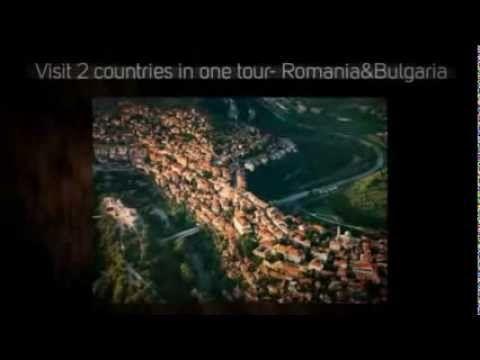 11 DAYS TOUR - ROMANIA & BULGARIA