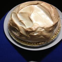 Delicious and SIMPLE Lemon Meringue Pie @ allrecipes.com.au