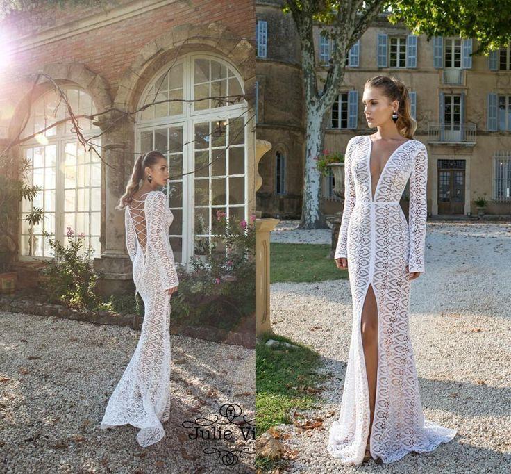 Sheath Wedding Gown Pattern : Best images about crochet wedding dress on