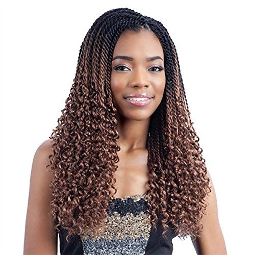 Crochet Box Braids Amazon : ... Crochet Bulk Braiding Hair Freetress http://www.amazon.com/dp