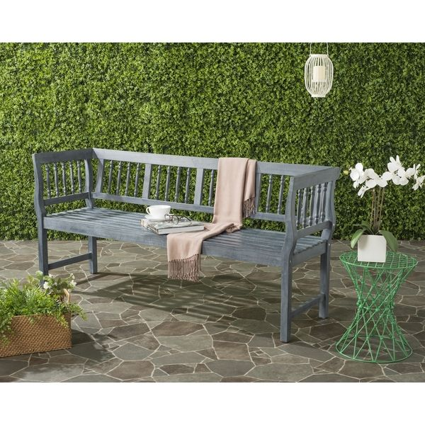 Bring inimitable Southern charm to your outdoor living area with this classic…