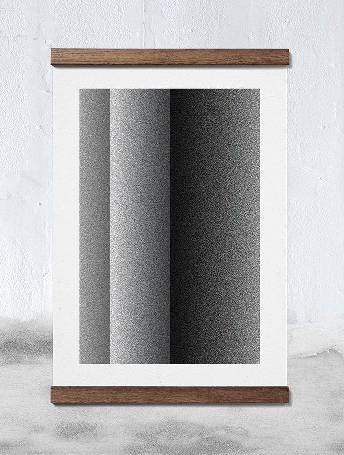 GRAPHIC GRAIN 03 BY QUOTE THE FUTURE   PAPER COLLECTIVE - design posters