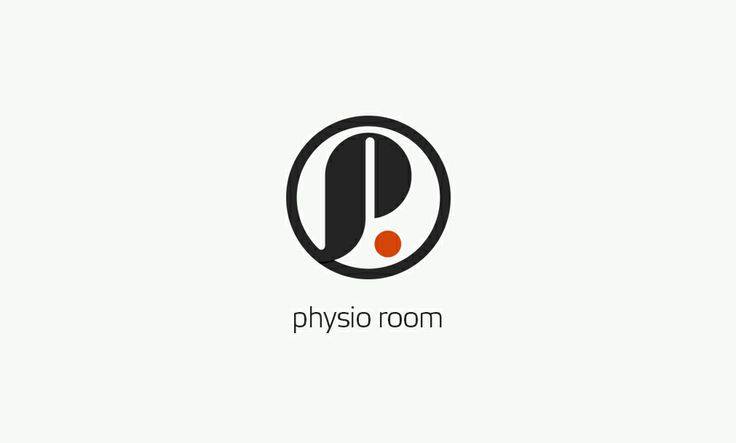PhysioRoom Vancouver Logo.