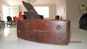 Condition:  Used  Vintage Wood Plane  @R500  To Purchase Call : 0767064700
