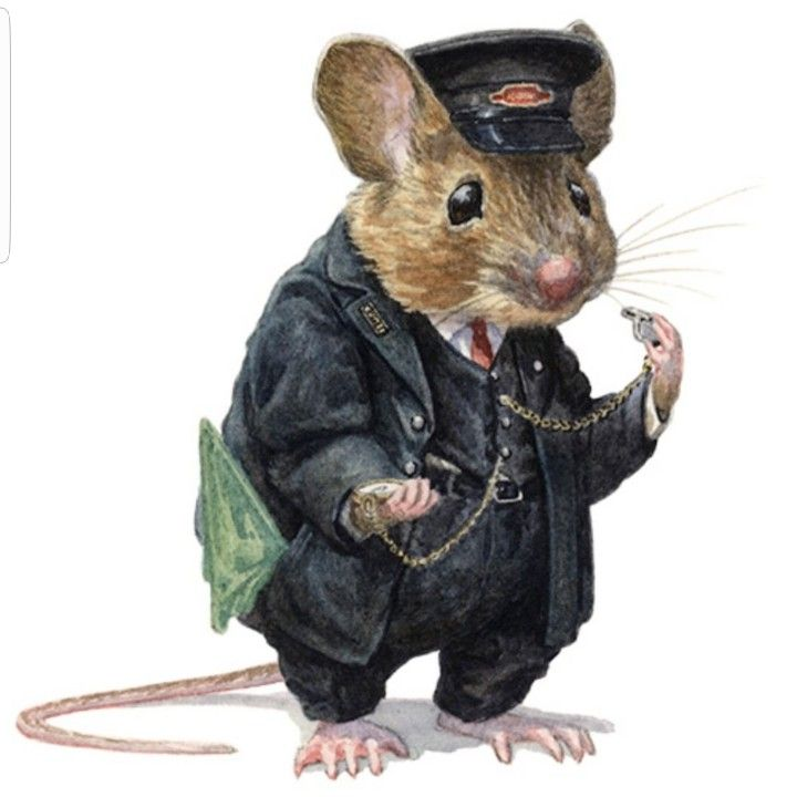 характерны для картинки с мышонком в пальто лучше