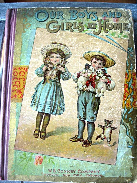 victorian era booklet Get this from a library religion in the victorian era [leonard elliott elliott-binns.