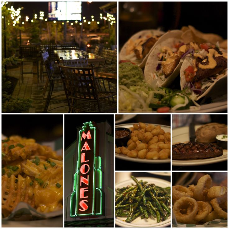 Located in the heart of Arbor Lakes in the AMC Movie Theatre Parking Lot is Malone's Bar and Grill. Founded in 2010 and owned by the people that brought you Maynard's. Malone's is also known …