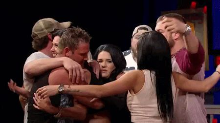 New trending GIF on Giphy. hug cmt party down south teamwork group hug. Follow Me CooliPhone6Case on Twitter Facebook Google Instagram LinkedIn Blogger Tumblr Youtube