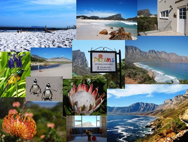 "If you are visiting South Africa don't miss this this stunning area! When you have ""been there and done that"" come here to discover and relax and leave with an unique experience."