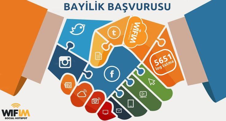 WIFIM Social Hotspot Türkiye Bayilik Başvurusu (@wifimnl) | Twitter