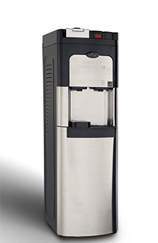 Viva Coffee Maker Amp Water Cooler K Cup Compatible A True