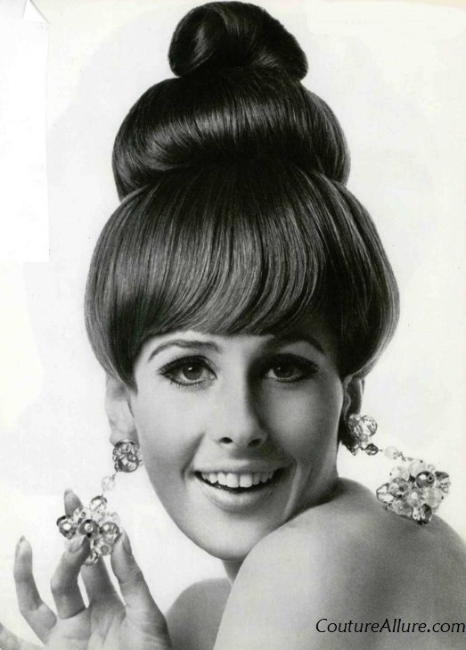 50 Best Images About 60s Era Makeup & Hair Looks On