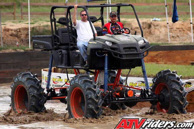 Look At This Wow This Must Be The Most Expensive Atv