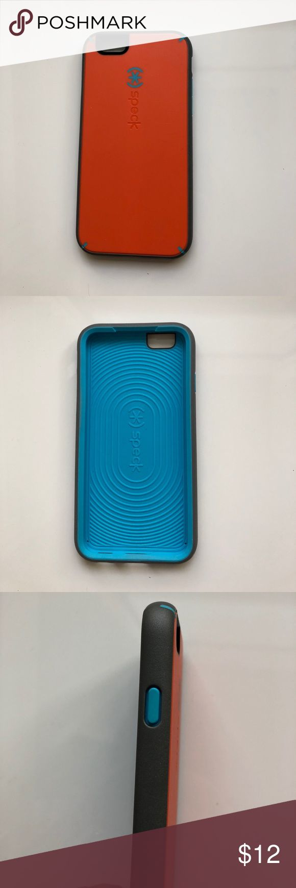 Speck iPhone 6 Case Brand New w/o Box Speck Case Speck Accessories Phone Cases