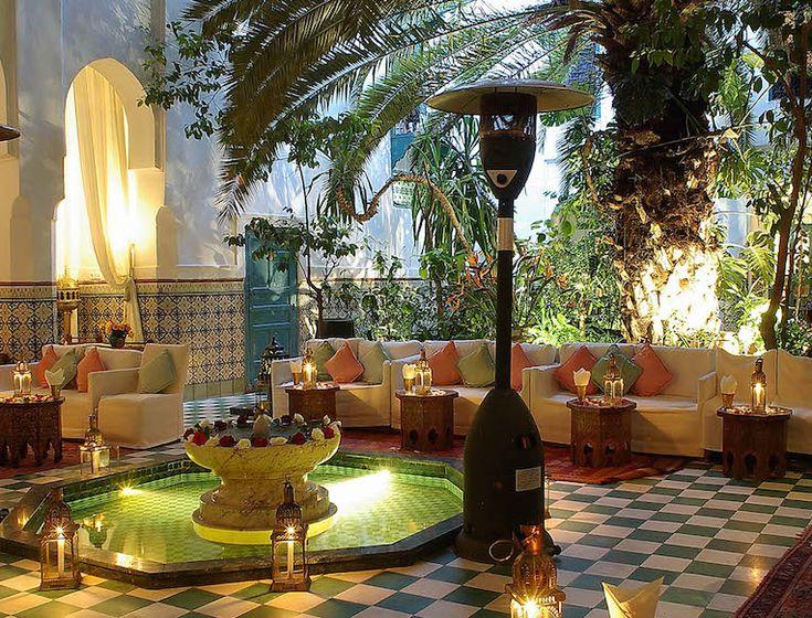 Goop Marrakech