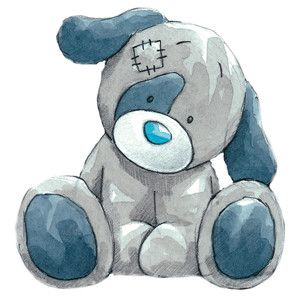 Carte Blanche - My Blue Nose Friends - Patch