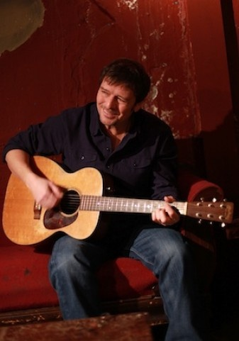 """I saw Lennie Gallant in concert last night. His song """"Emily's Letters"""" almost made me cry. Amazing."""