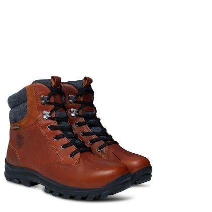 Chillberg Waterproof Insulated Boot Heren | Timberland