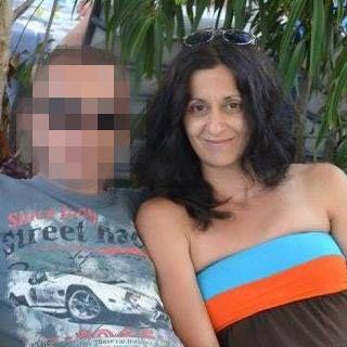 .: Αυτή είναι η άτυχη γυναίκα που έχασε τη ζωή της απ...
