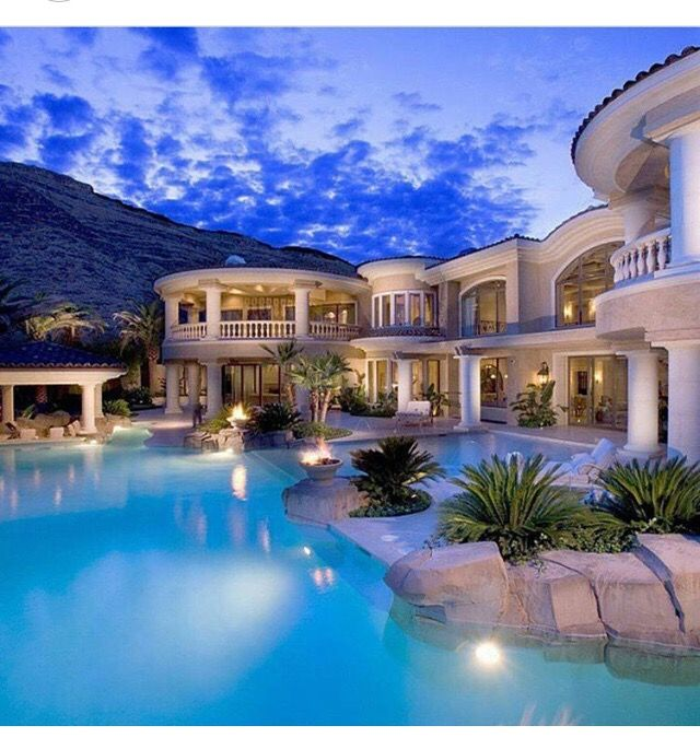 321 best images about million dollar home on pinterest for Beautiful million dollar homes