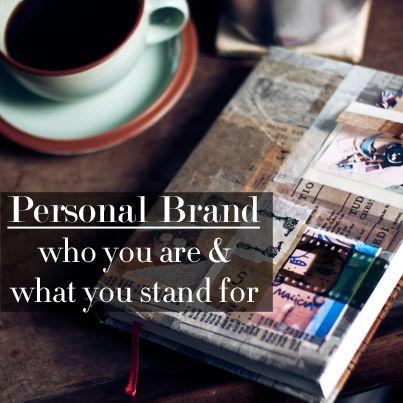 Five tips for branding for life