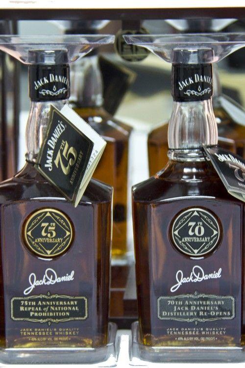 Jack Daniels Prohibition Set