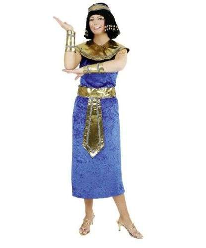 Взрослый костюм царицы Клеопатры — http://fas.st/p_7n3N