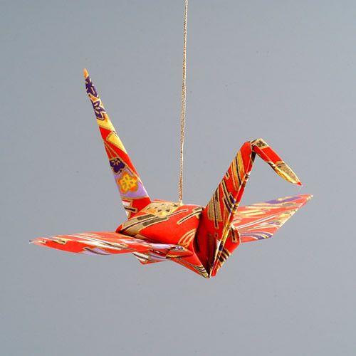 Origami Santa Ornament: 1000+ Ideas About Origami Ornaments On Pinterest