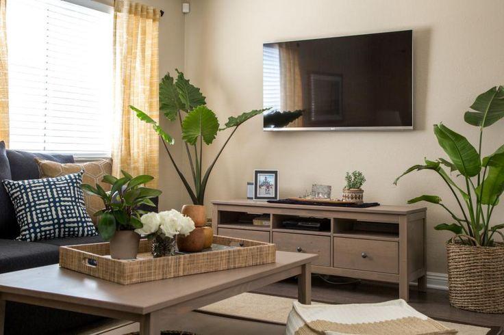 Hgtv Family Room Makeover: 160 Best HGTV Living Rooms Images On Pinterest