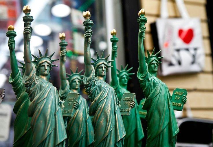 Америка, США, подарки, сувениры на сайте stayoneday.ru
