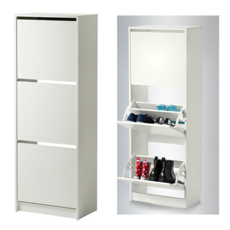 Schoenenkast   Idee u00ebn voor mijn eigen paleisje   Pinterest   Ikea