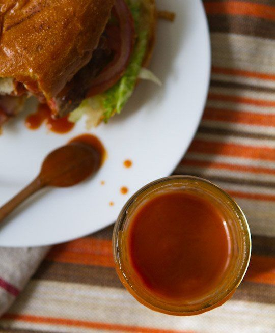 Recipe: Homemade Ketchup — Recipes from The Kitchn | The Kitchn