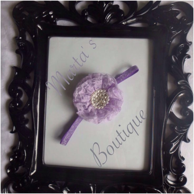 A personal favorite from my Etsy shop https://www.etsy.com/listing/228684861/lavender-sparkle-lace-collection