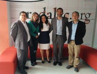 OuiShare México: Economía Colaborativa al otro lado del Atlántico