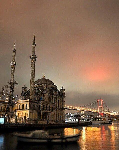 Istanbul : Photo
