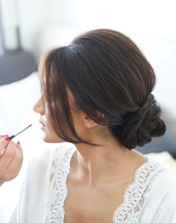 44 najmodniejsze fryzury 2015 roku - Ślub Na Głowie
