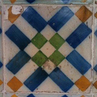 Portuguese tile I