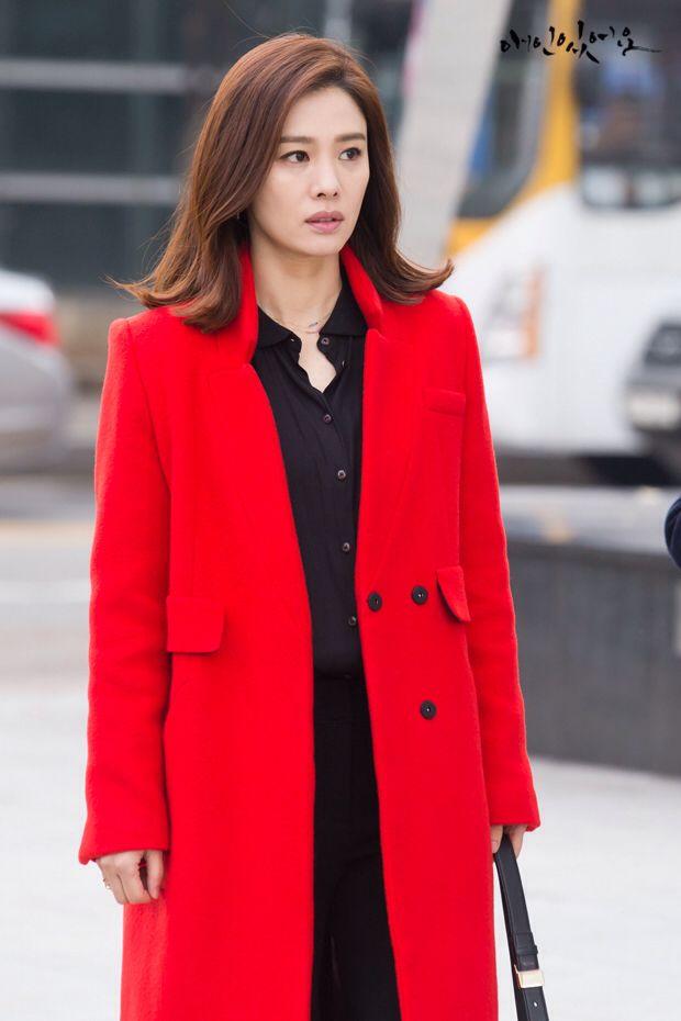 Kim Hyun Joo, SBS' I Have A Lover