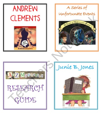 Book Bin Labels for Elementary Teachers product from Ms ...