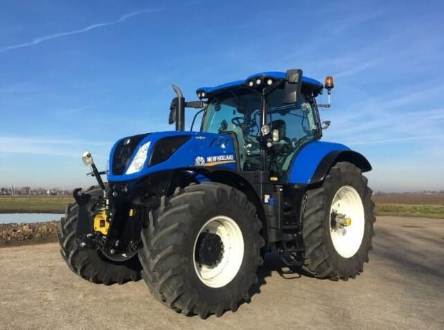 New Holland T7 230 Classic Tractor Tier 4b My15 Parts Catalog Manual Service Repair Manuals Pdf Classic Tractor New Holland Tractors