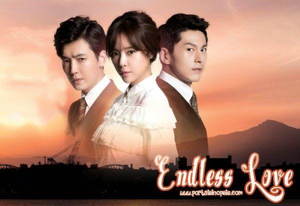 Sinopsis Drama Korea Endless Love 2014