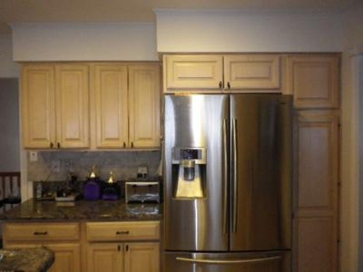 1000 soffit ideas on pinterest farm sink kitchen crown molding kitchen and kitchen soffit - Kitchen soffit design ...