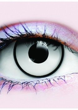 Zombie II Contact Lenses