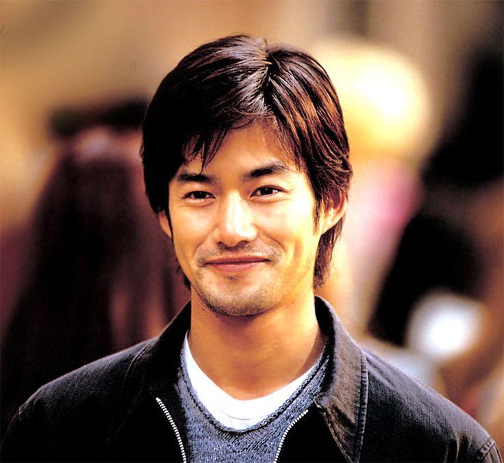 !! Beautiful Asian Guys !!: Takenouchi Yutaka_竹野内豊_たけのうち ゆたか
