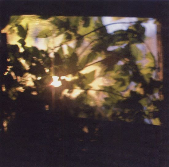 Jeph Jerman | The Second Attention (Anomalous, 1999)